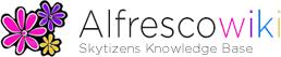 Alfresco Wiki Skytizens